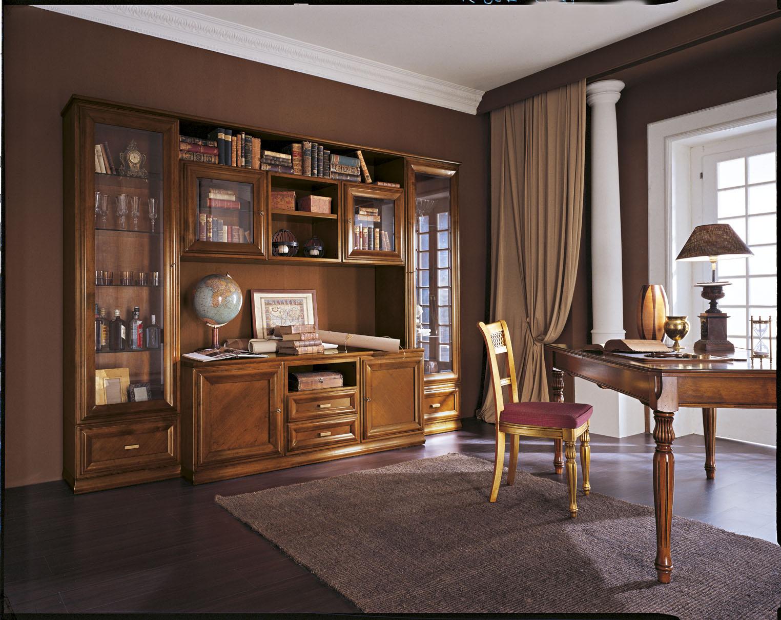 Arredamento classico veneto arredamento soggiorno - Arredamento casa classico contemporaneo ...