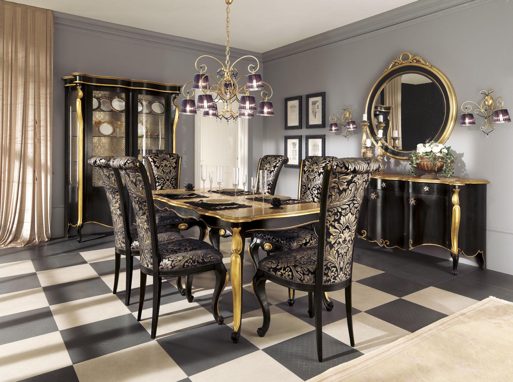 Классическая Мебель Для Гостиных